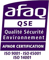 logo AFAQ 2020