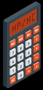 Calculator-amico